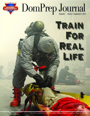 Train For Real Life | DomPrep Journal