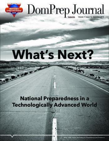 What's Next? | DomPrep Journal