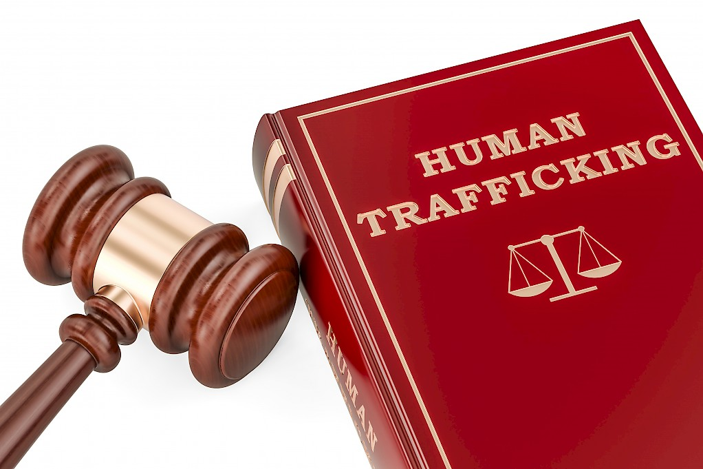 Human Trafficking – A National Security Issue | Domestic Preparedness