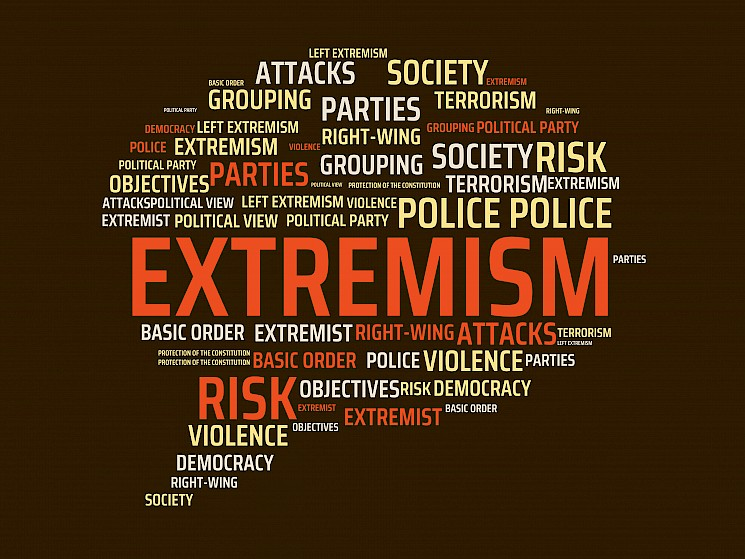 Domestic Terrorism – Defining a Real Threat