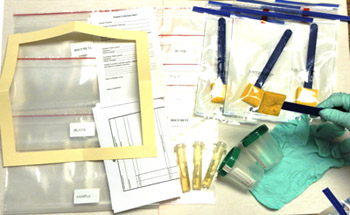 PACKits May Be the Cure for Invalid Sampling | Domestic Preparedness