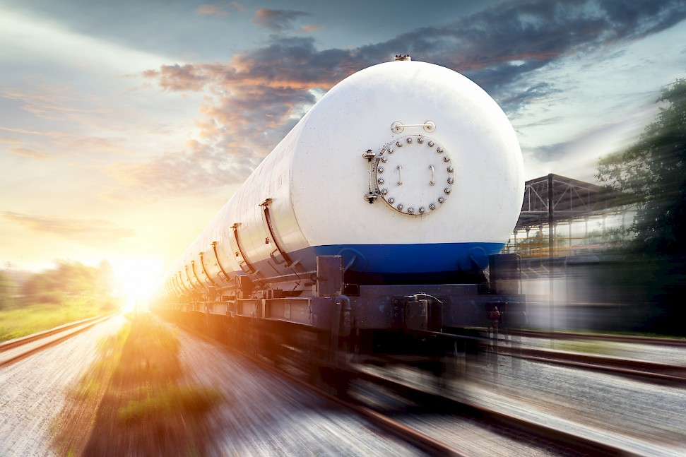 Emerging Threats to Rail Infrastructure: Part I, Freight