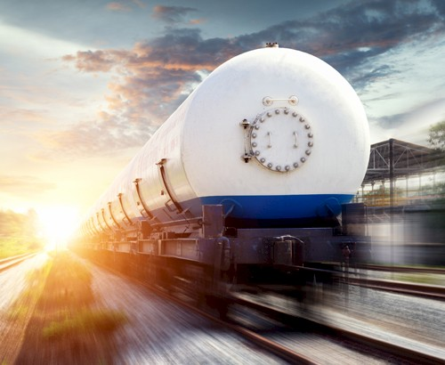 Emerging Threats to Rail Infrastructure: Part I, Freight | Domestic Preparedness