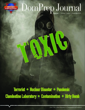 TOXIC | DomPrep Journal